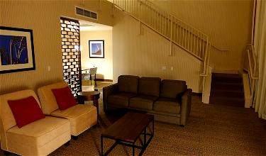 Review: Four Points By Sheraton Seattle Airport South