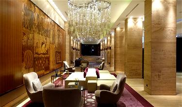 Review: Metropol Palace Hotel Belgrade