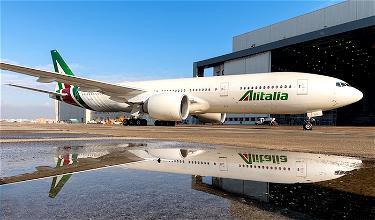 Alitalia Will Shrink Fleet, Cut Free Food & Drinks, And More