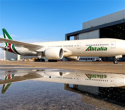 Want To Buy An Airline? Alitalia Will Shortly Be Up For Sale