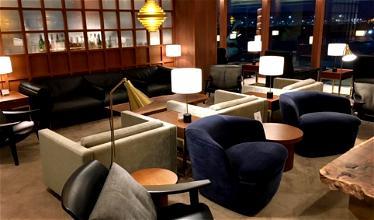 Sneak Peek: Cathay Pacific's New London Heathrow Lounge