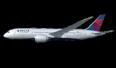 No Surprise: Delta Cancels Their 787 Order