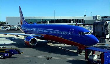 No LUV Here: Southwest Airlines Kicks Toddler Off Plane
