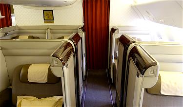 Yay: Garuda Indonesia Formally Requests LAX Flights