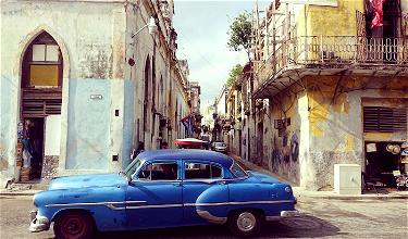 Two U.S. Airlines Are Cutting Flights To Cuba Altogether