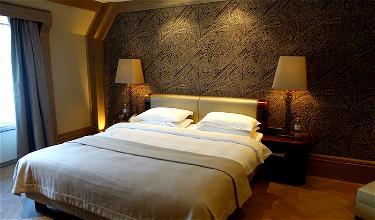 Review: Park Hyatt Vienna Park Suite