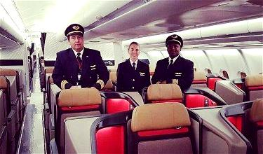 A Look At South African Airways' New Business Class