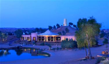 Amazing Deal: 40K Marriott Points Per Night For A Villa With Private Pool!