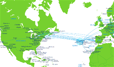 Why I'm Sort Of Obsessed With Azores Airlines