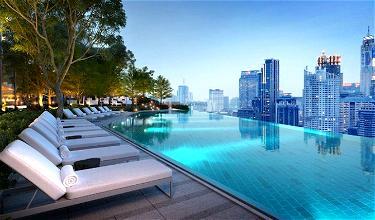 The New Park Hyatt Bangkok Is Now Bookable