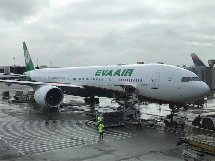 EVA-Air-Business-Class-777 - 1