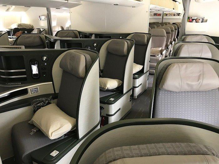 EVA-Air-Business-Class-777 - 3