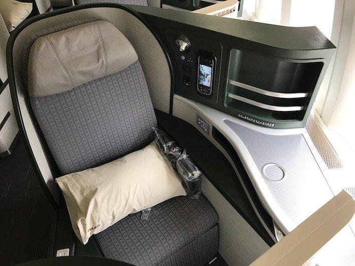 EVA-Air-Business-Class-777 - 6
