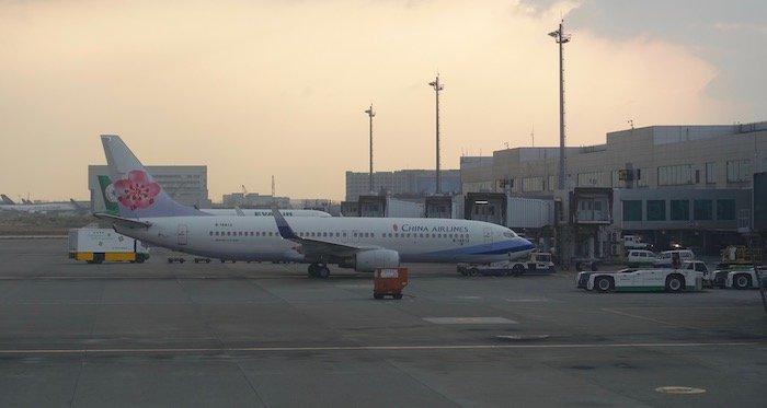 EVA-Air-Business-Class-777 - 87