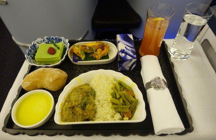 KLM-Business-Class-777 - 40
