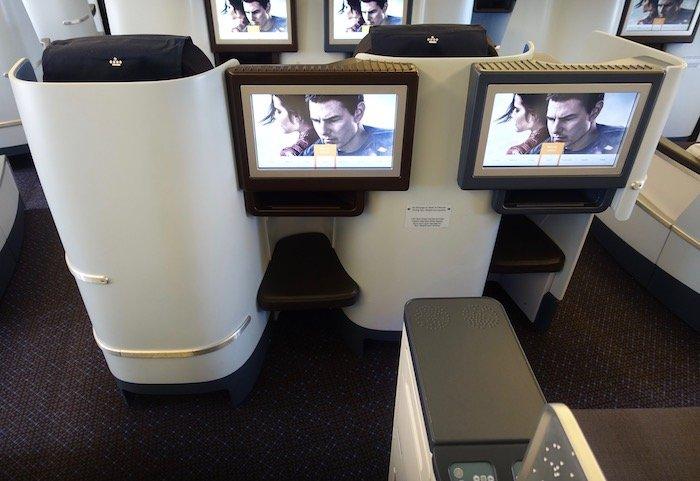 KLM-Business-Class-777 - 7