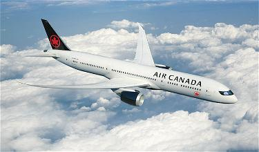 Air Canada Is Launching Their Own Loyalty Program (And Dumping Aeroplan) In 2020