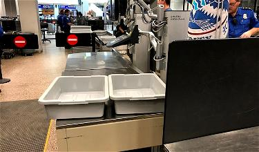 The TSA Continues To Miss 95% Of Weapons — HOW IS THIS OKAY?!?