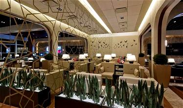 Priority Pass Gets One Of Their Best U.S. Lounges Yet