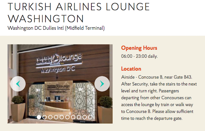 Turkish-Lounge-Dulles-Priority-Pass