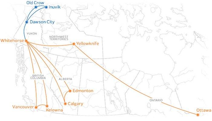 Air-North-Destinations