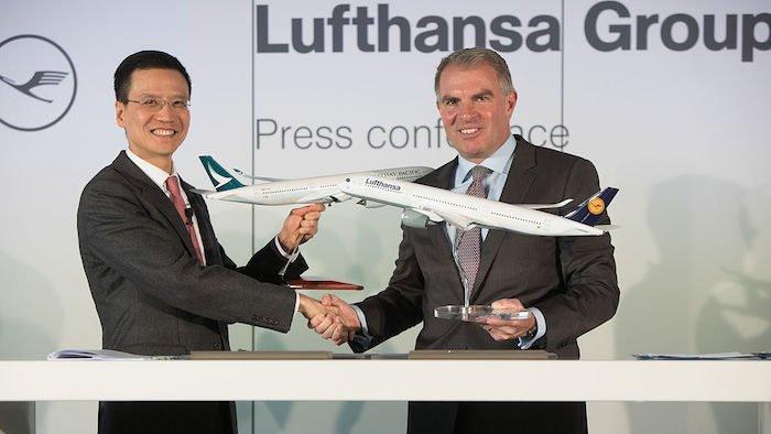 Cathay-Pacific-Lufthansa-Partnership