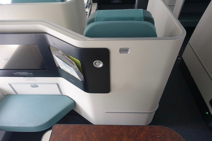 Korean-Air-Business-Class-747-8 - 10