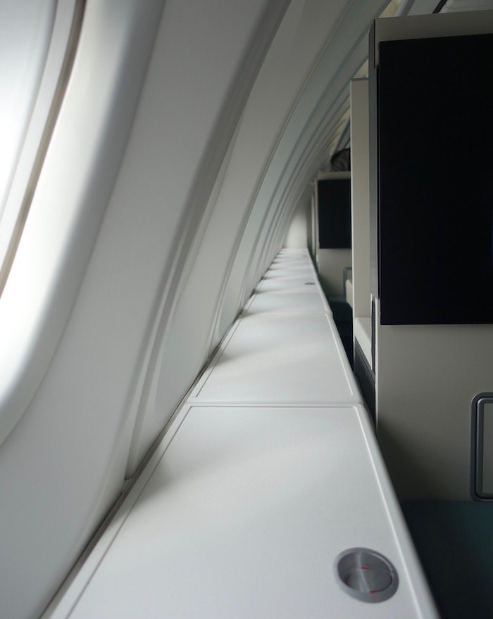 Korean-Air-Business-Class-747-8 - 17