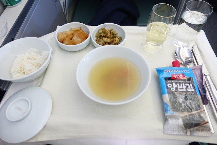 Korean-Air-Business-Class-747-8 - 62