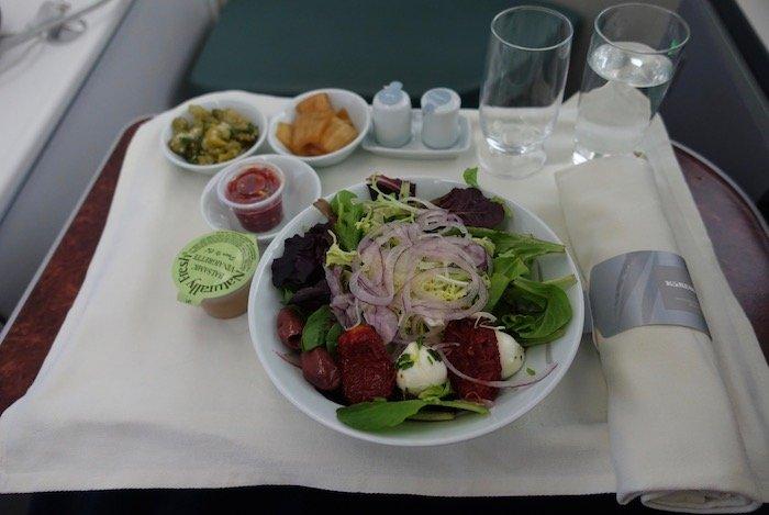 Korean-Air-Business-Class-747-8 - 75