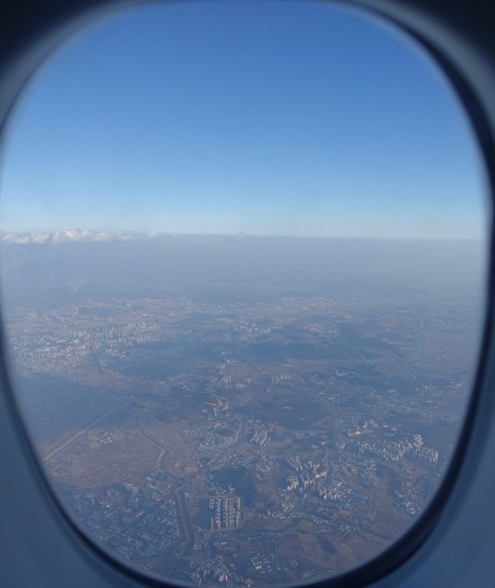 Korean-Air-Business-Class-747-8 - 84