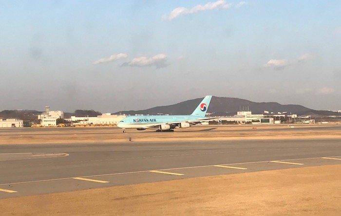 Korean-Air-Business-Class-747-8 - 87