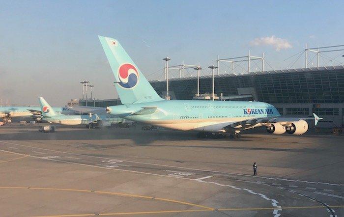 Korean-Air-Business-Class-747-8 - 88