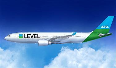 Details Of LEVEL, IAG's New Transatlantic Low Cost Airline