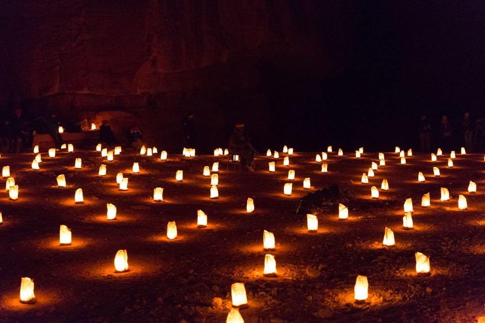 Petra-By-Night-3