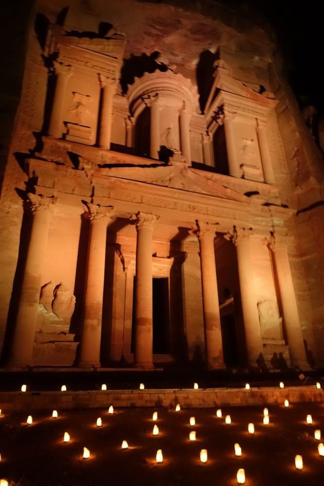 Petra-By-Night-4