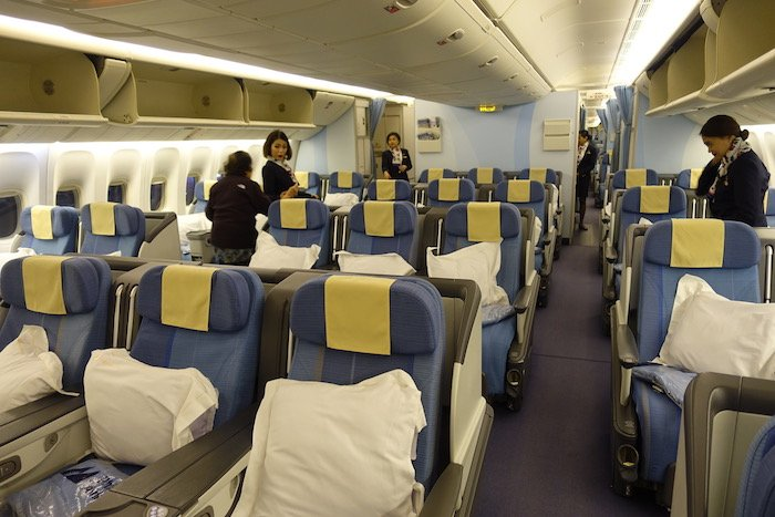 Philippine-Airlines-Business-Class-777 - 1