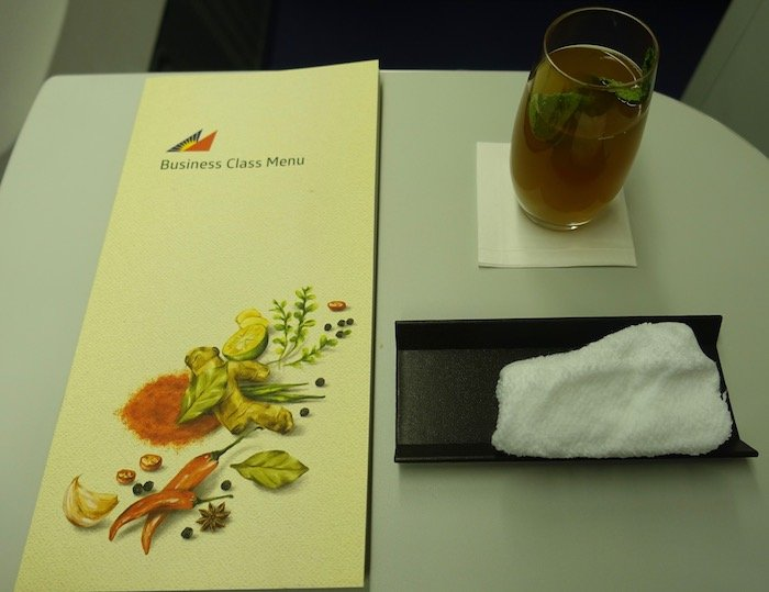 Philippine-Airlines-Business-Class-777 - 17