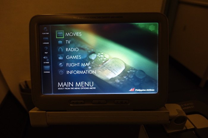 Philippine-Airlines-Business-Class-777 - 28