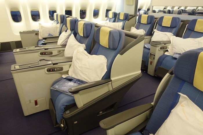 Philippine-Airlines-Business-Class-777 - 3
