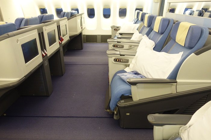 Philippine-Airlines-Business-Class-777 - 5