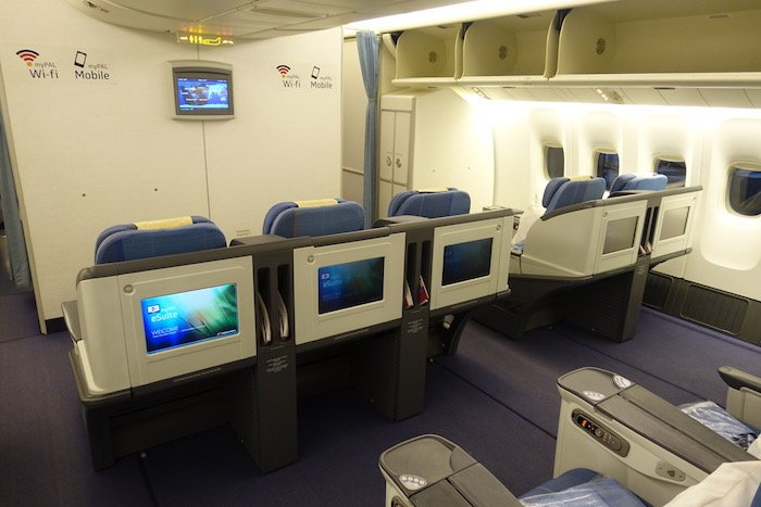 Philippine-Airlines-Business-Class-777 - 6