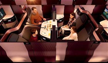 Qatar Airways Is Adding Flights To San Francisco In 2018