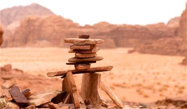 Review: Glamping In Wadi Rum