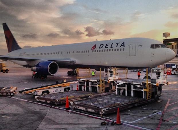 Delta-767