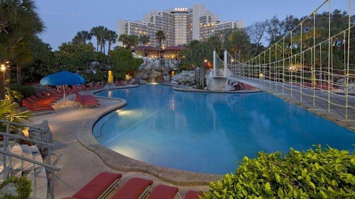 Hyatt-Regency-Orlando