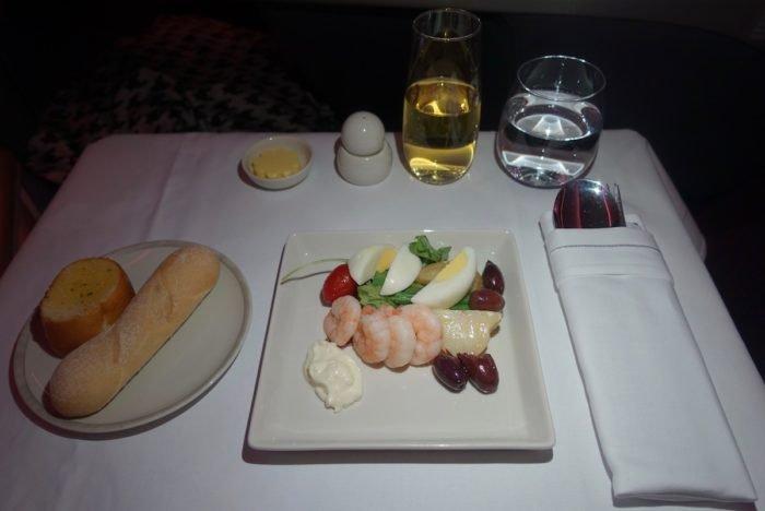 Singapore-777-Business-Class - 44