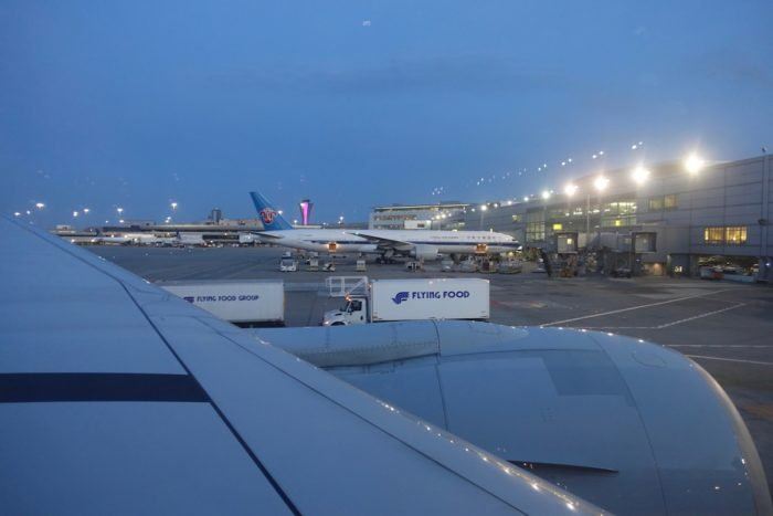 Singapore-777-Business-Class - 76