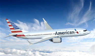 American's Terrible New 737 MAX Is Now On Sale