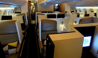 Did Etihad Guest Quietly Increase Award Costs?